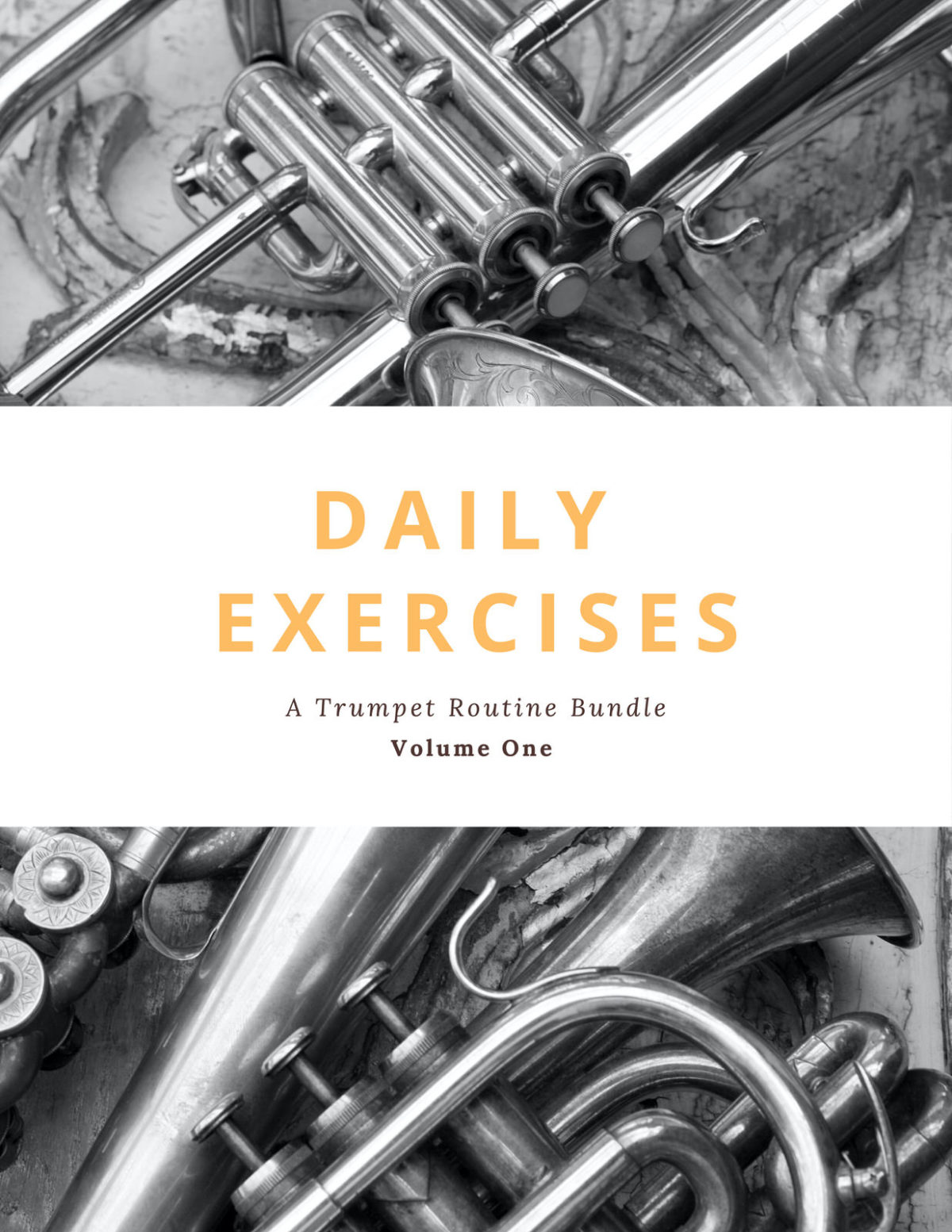 Daily Exercises Vol.1