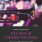 Gornston, Etudes & Chord Studies for Trumpet-p01