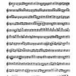 Gornston, Etudes & Chord Studies for Trumpet-p04
