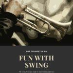 Gornston, Fun With Swing for Trumpet-p01