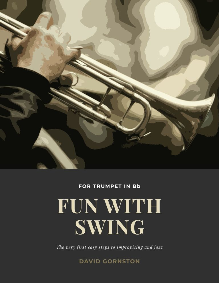 Fun With Swing for Trumpet