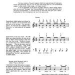 Gornston, Fun With Swing for Trumpet-p05