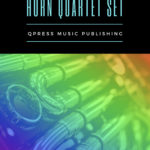 Horn Quartet Set-p1