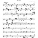 Hunt, 12 Etudes for Trumpet-p16