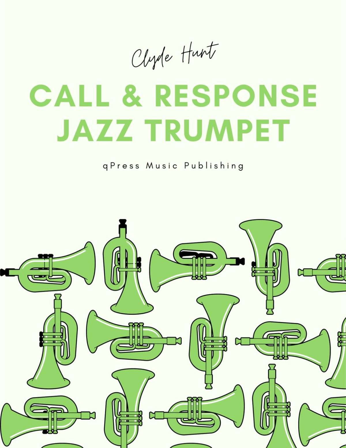 Hunt, Call and Response Jazz Trumpet-p01