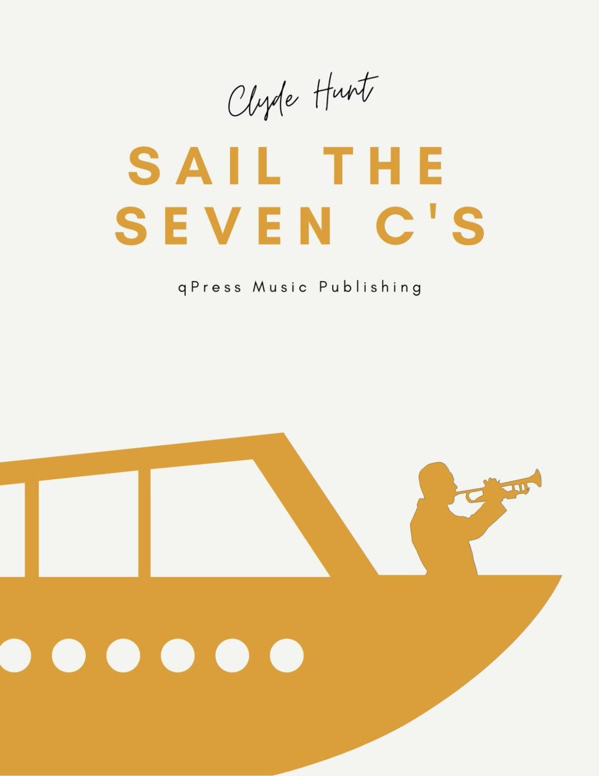 Hunt, Sail the Seven C's-p01