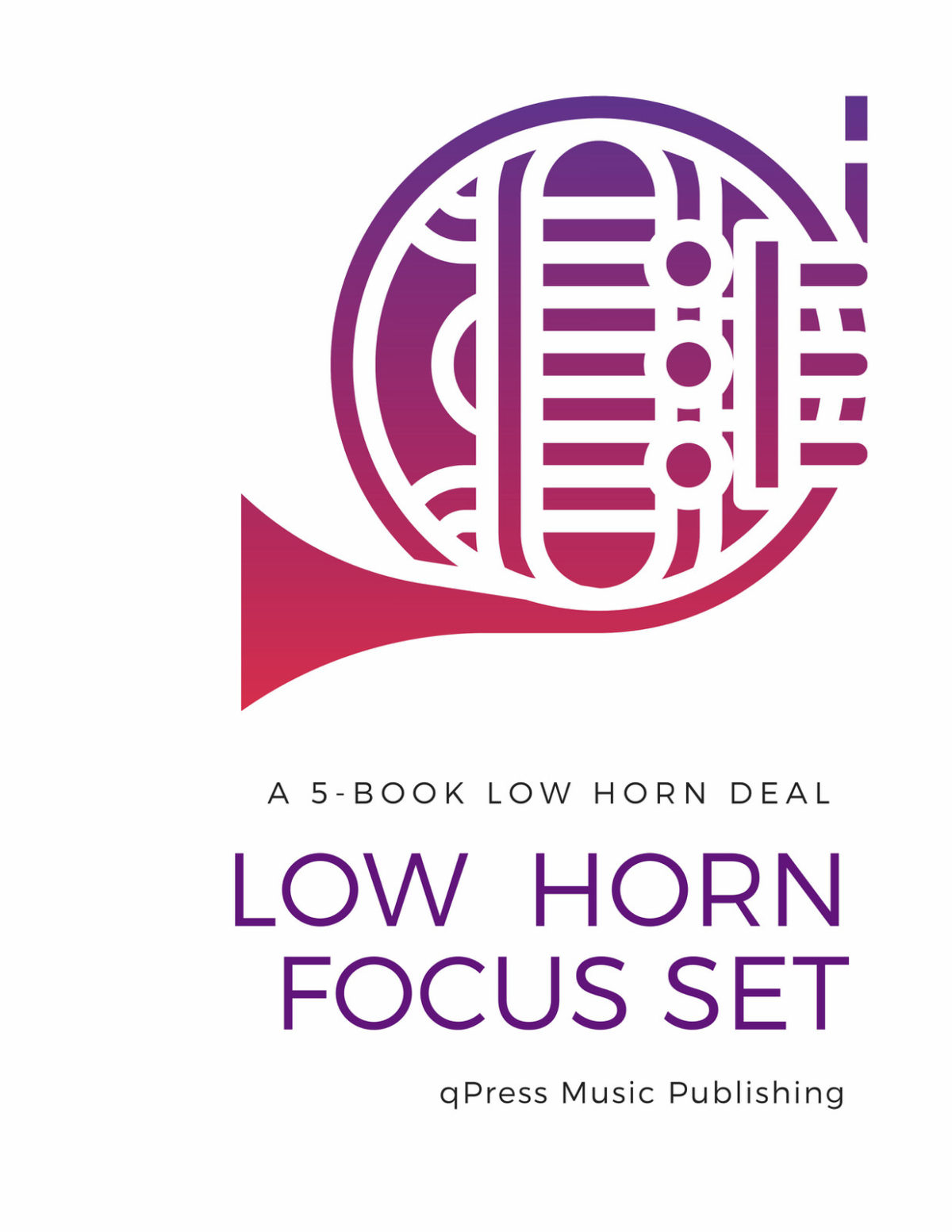 Low Horn Focus Set