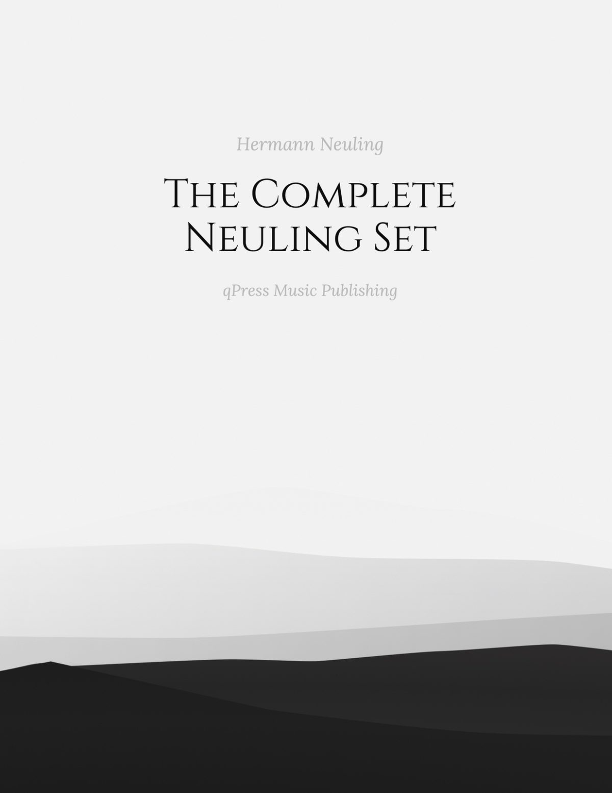 Neuling Complete-p1