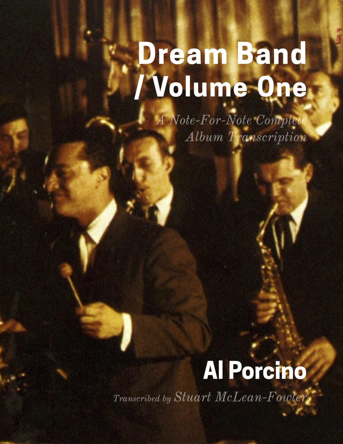 Porcino, Dream Band Vol.1