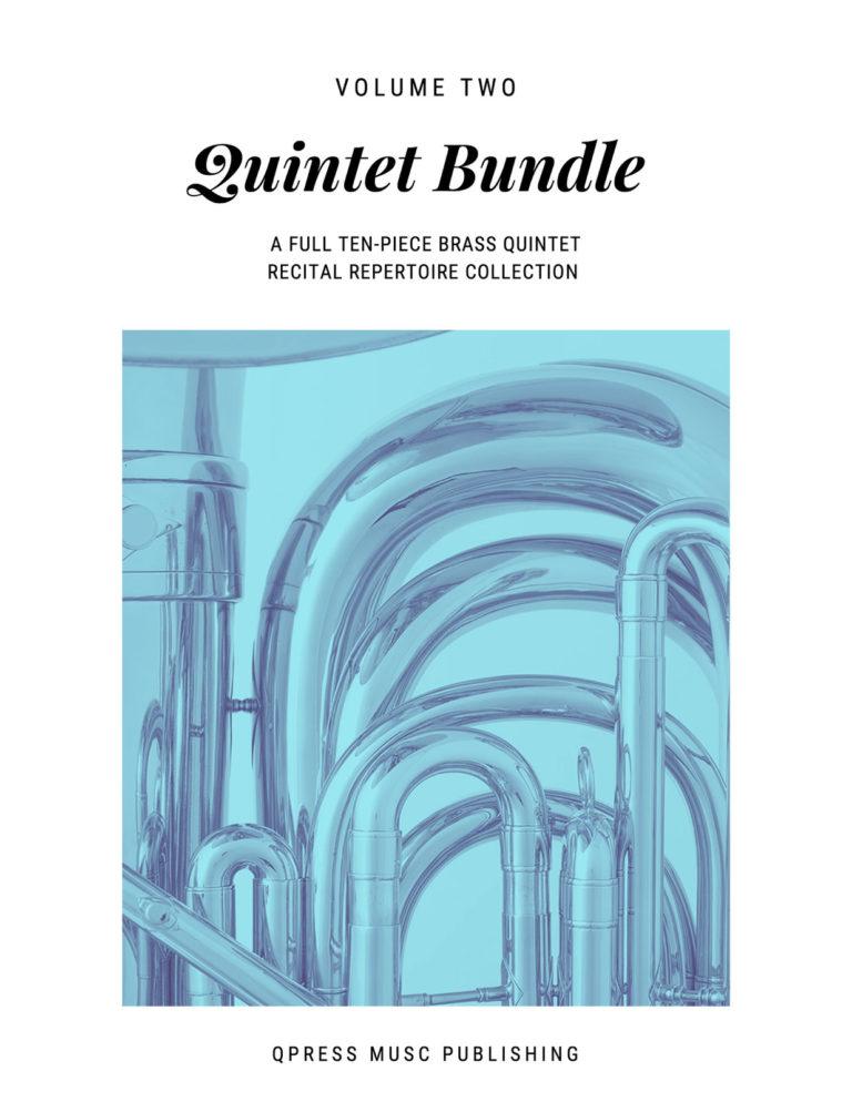 Brass Quintet Bundle Vol.2
