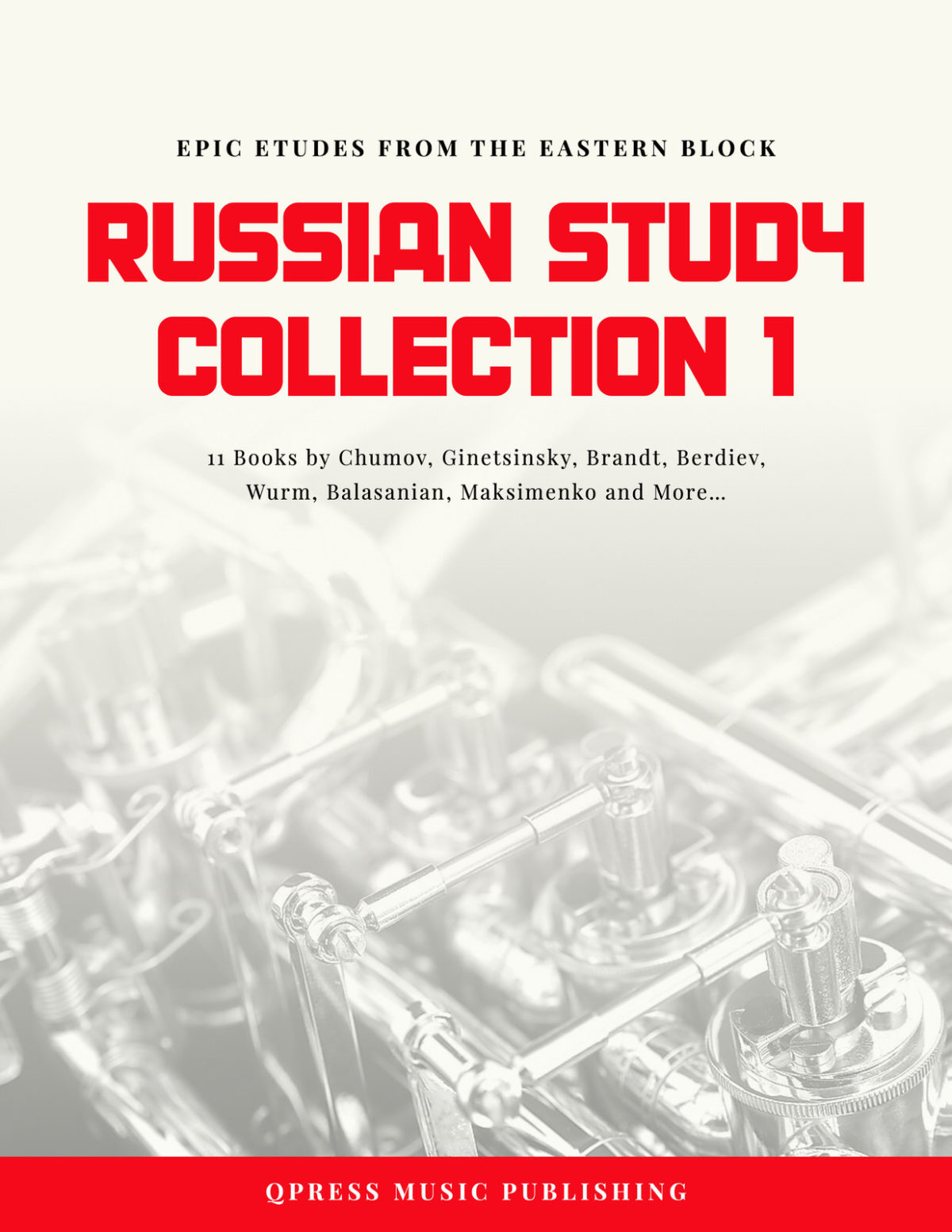 Russian Collection 1