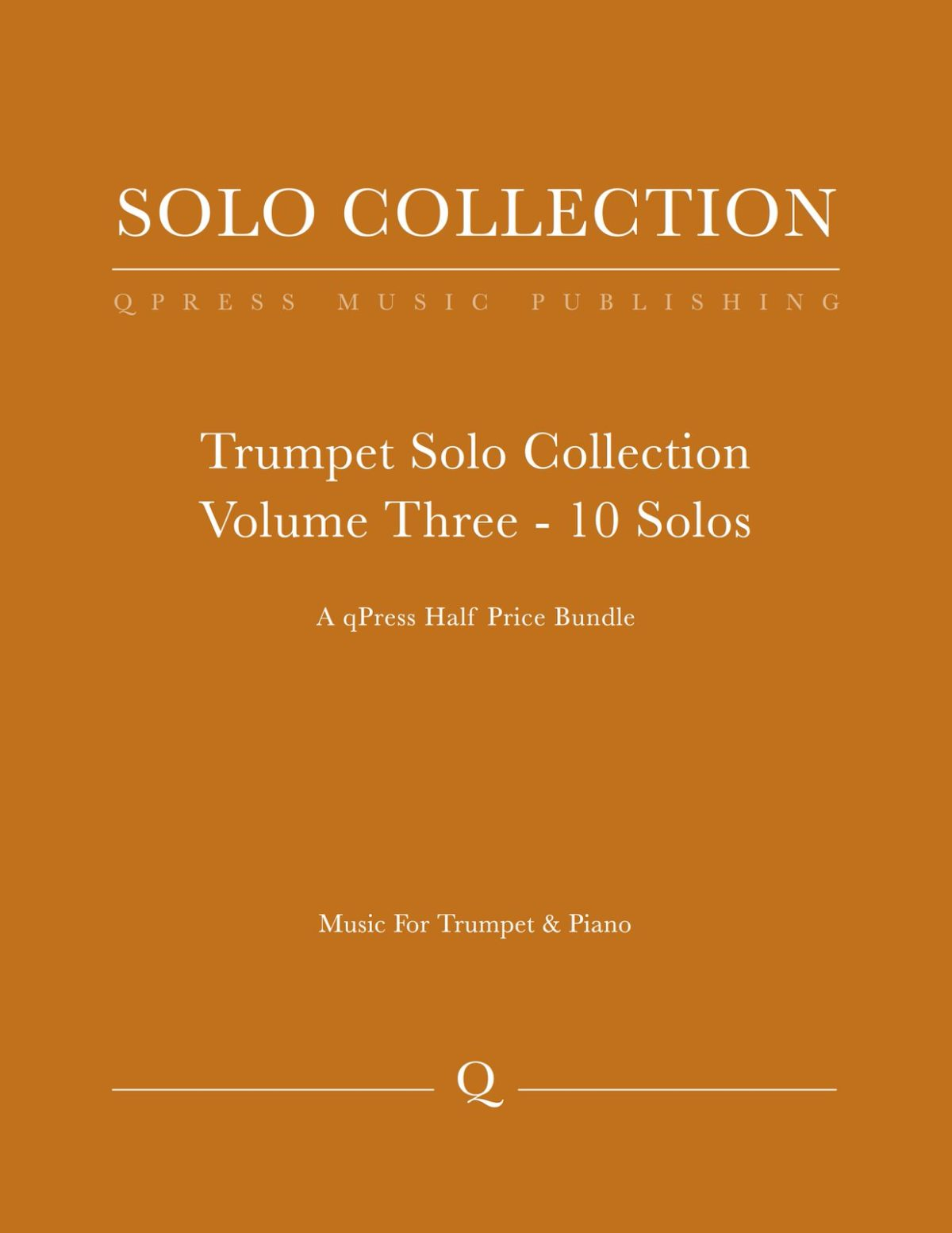Solo Collection Vol.3