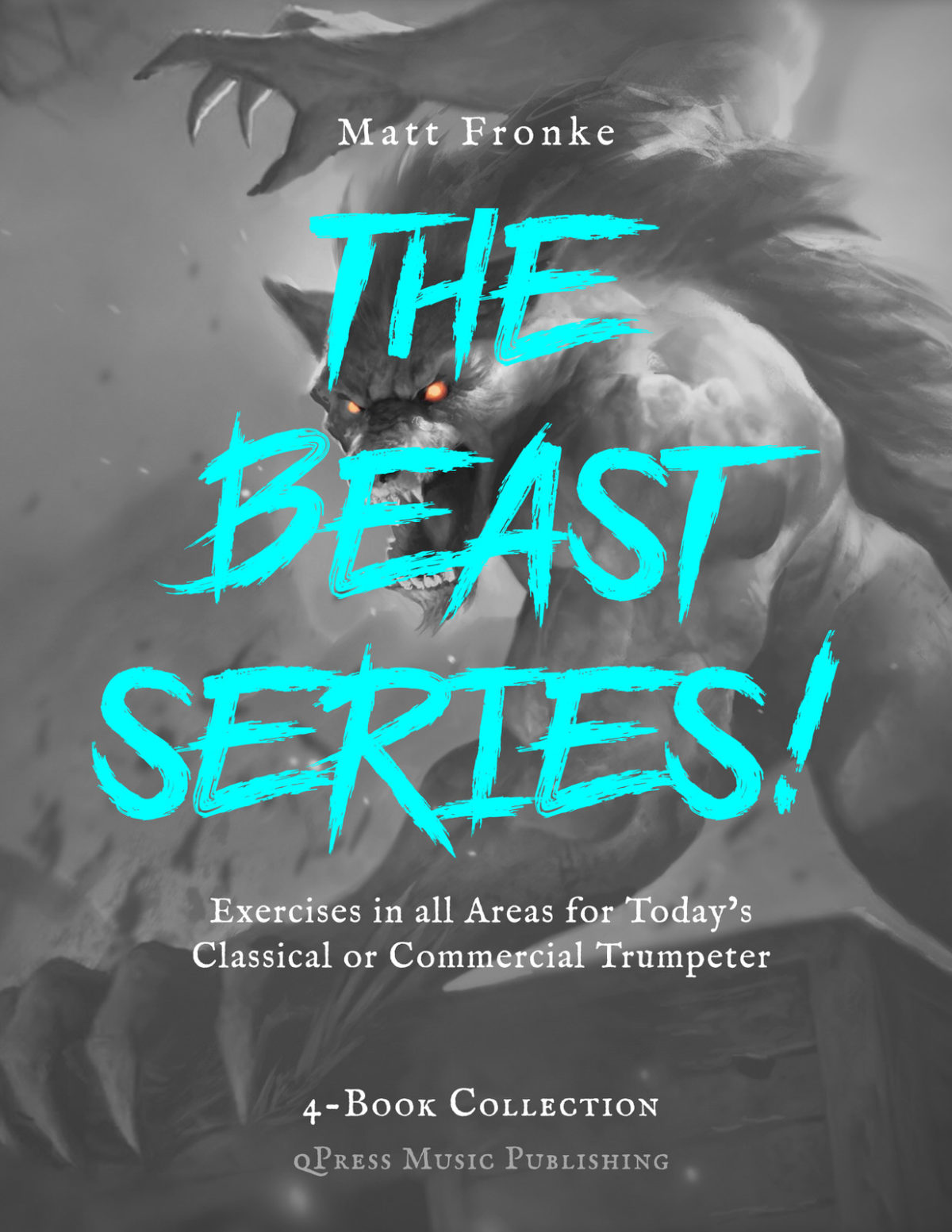 The Beast Series Complete