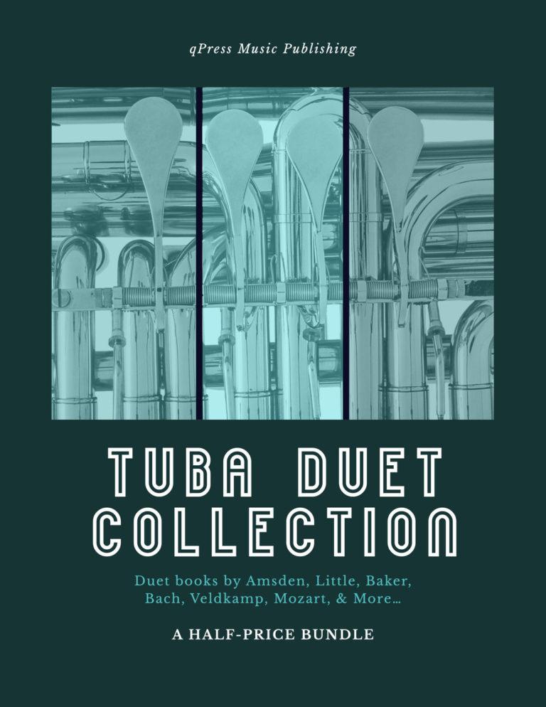 Tuba Duet Collection