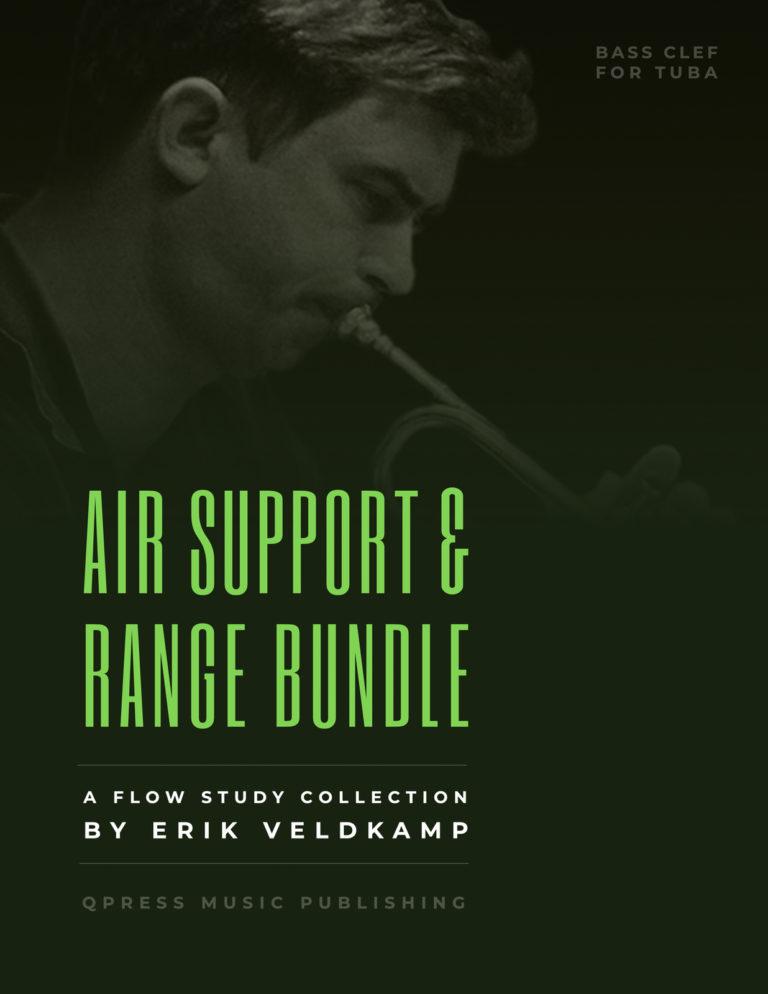 Veldkamp Air Support & Range Bundle for Tuba