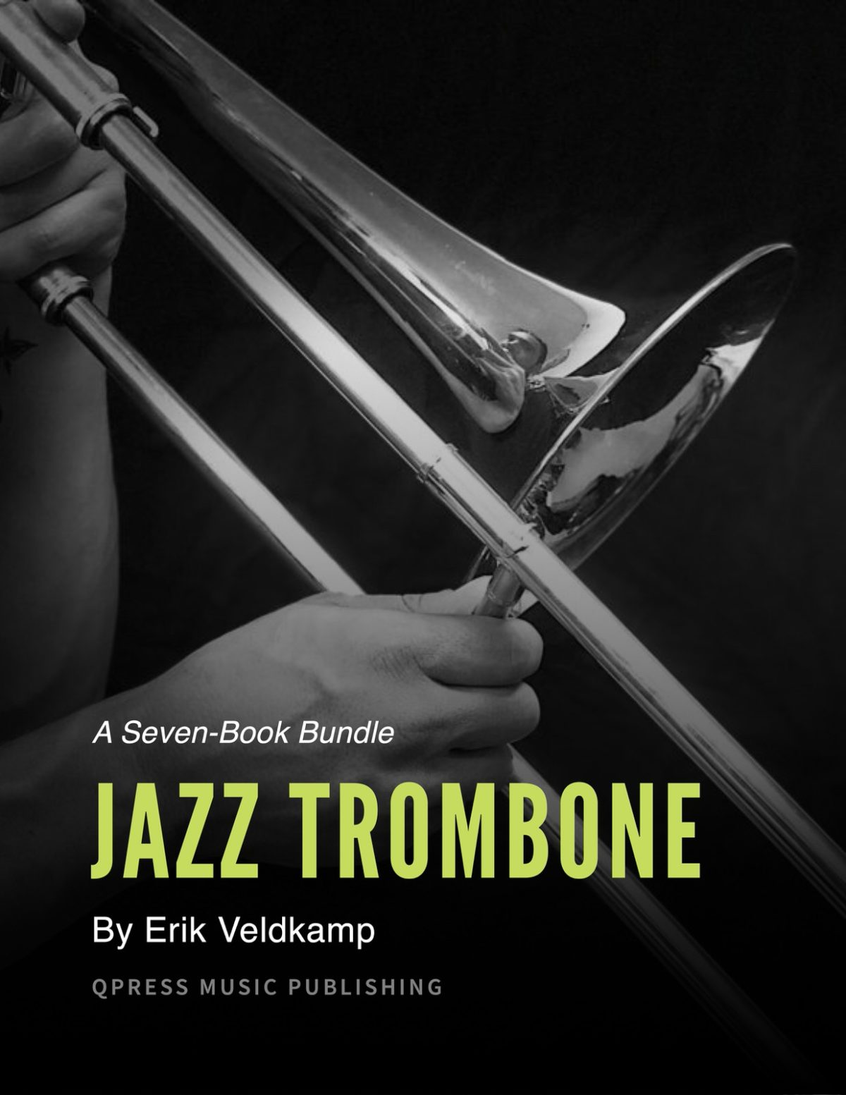 Veldkamp Jazz Trombone Bundle