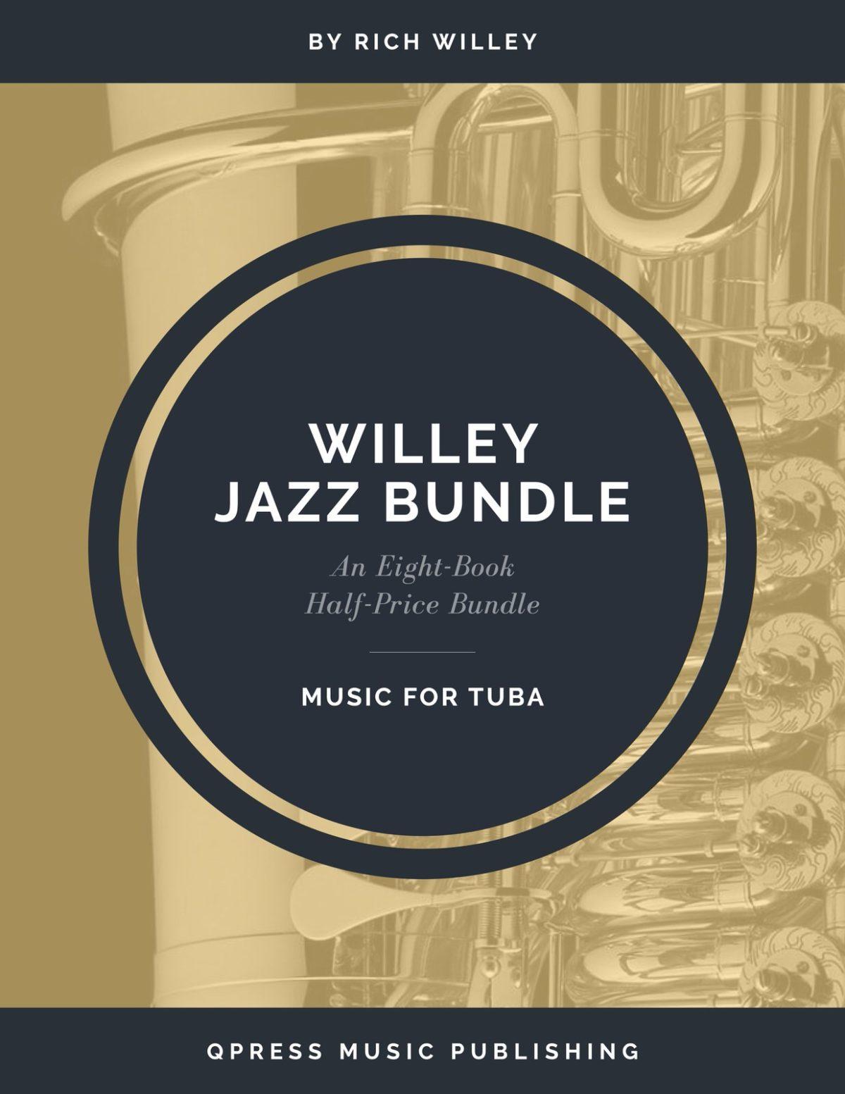 Willey Jazz Bundle for Tuba