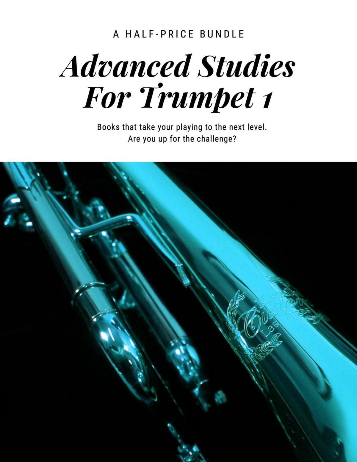 Advanced Studies 1