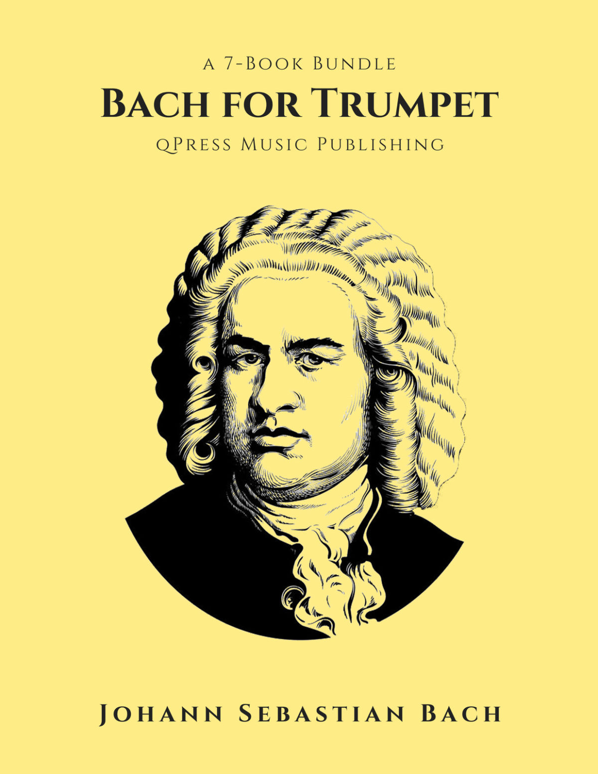Bach for Trumpet