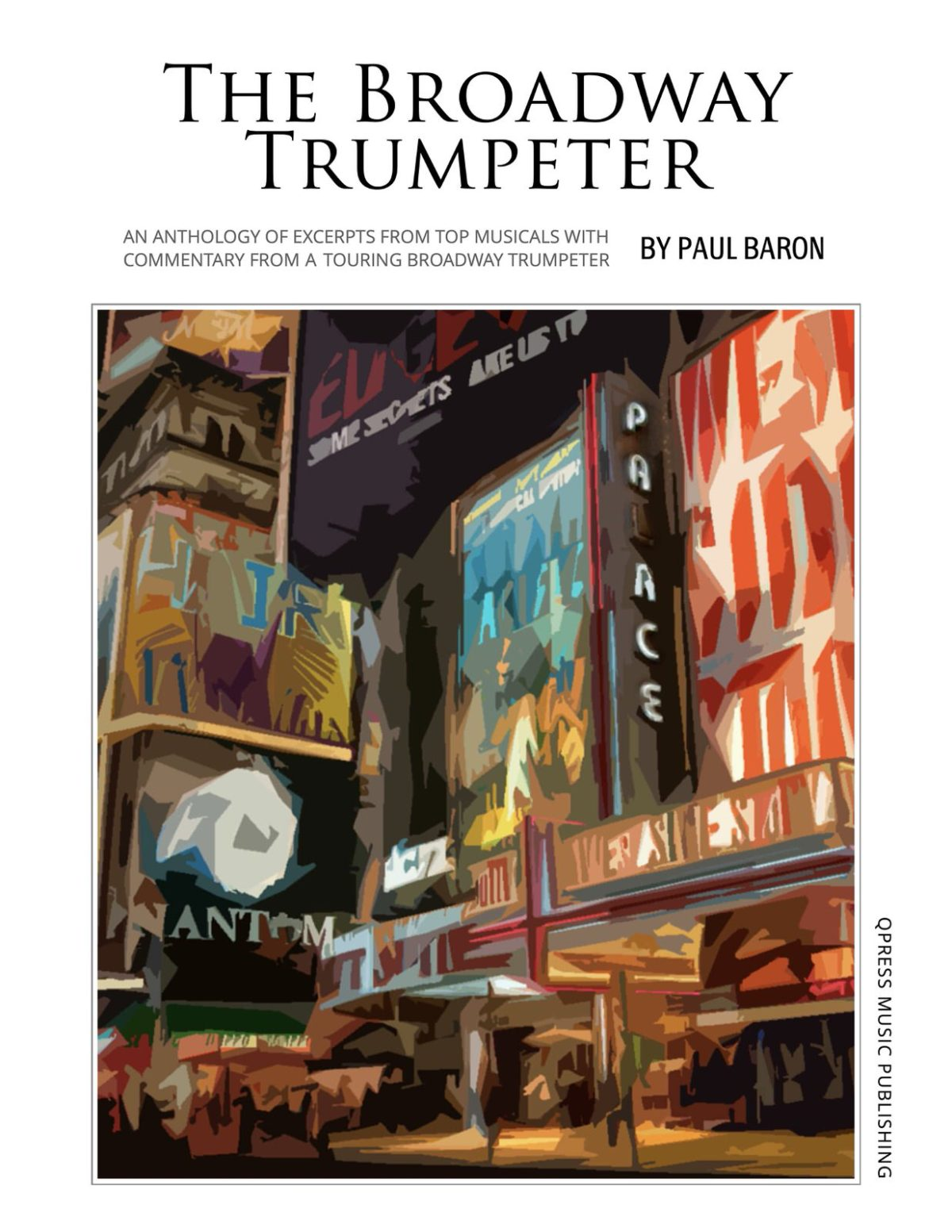 Baron, The Broadway Trumpeter-p001