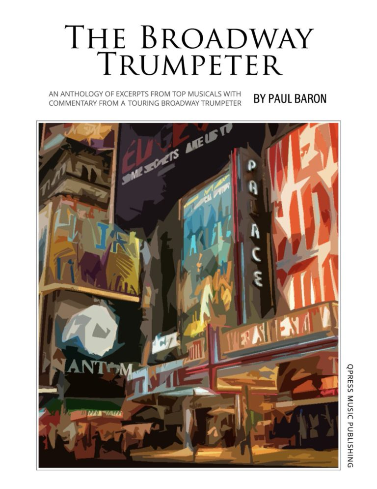 The Broadway Trumpeter