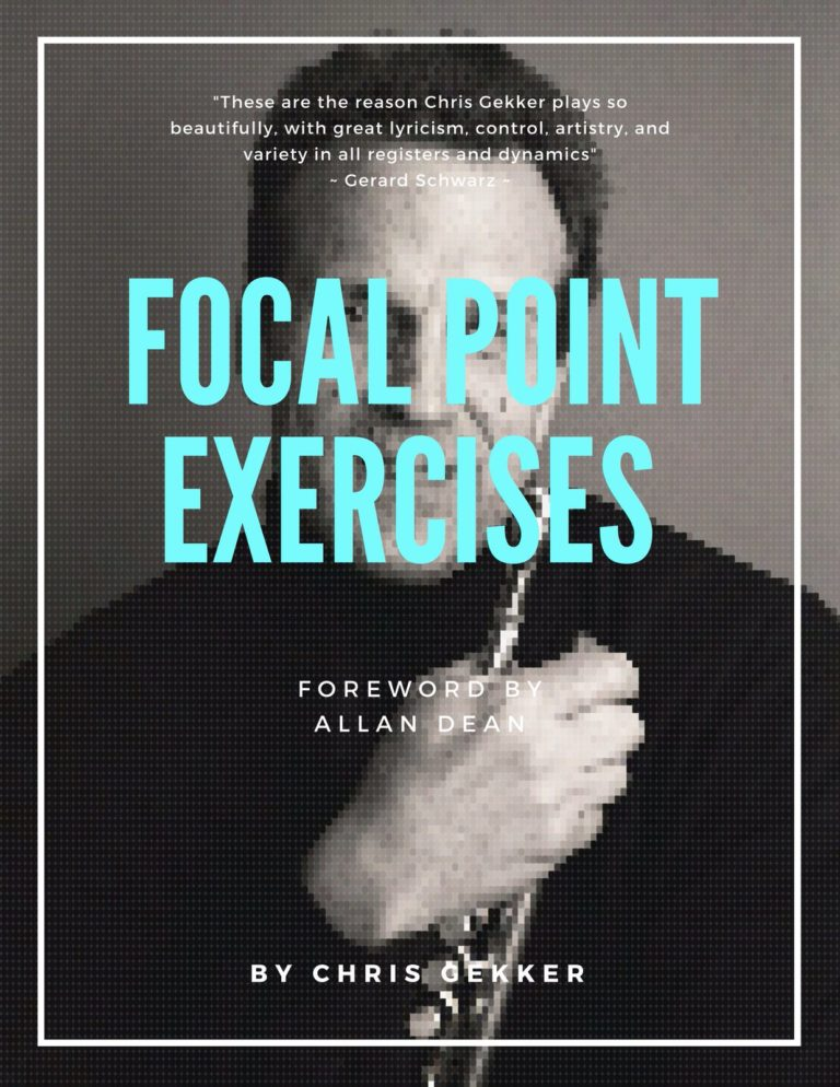 Focal Point Exercises