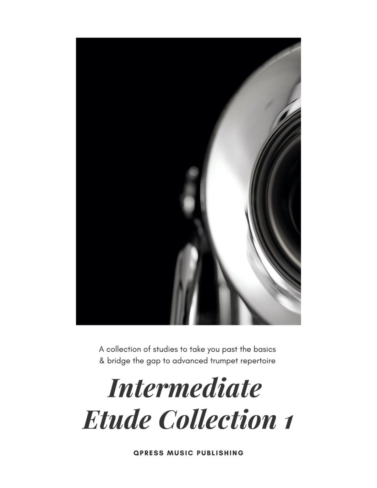 Intermediate Etude Collection 1