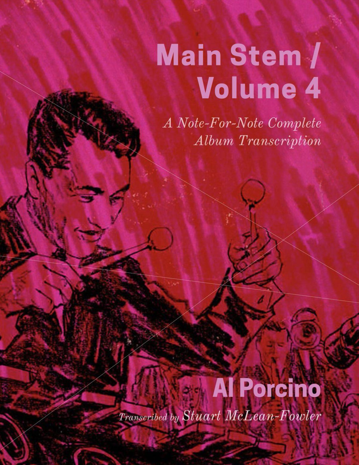 Porcino, Main Stem Vol.4-p01