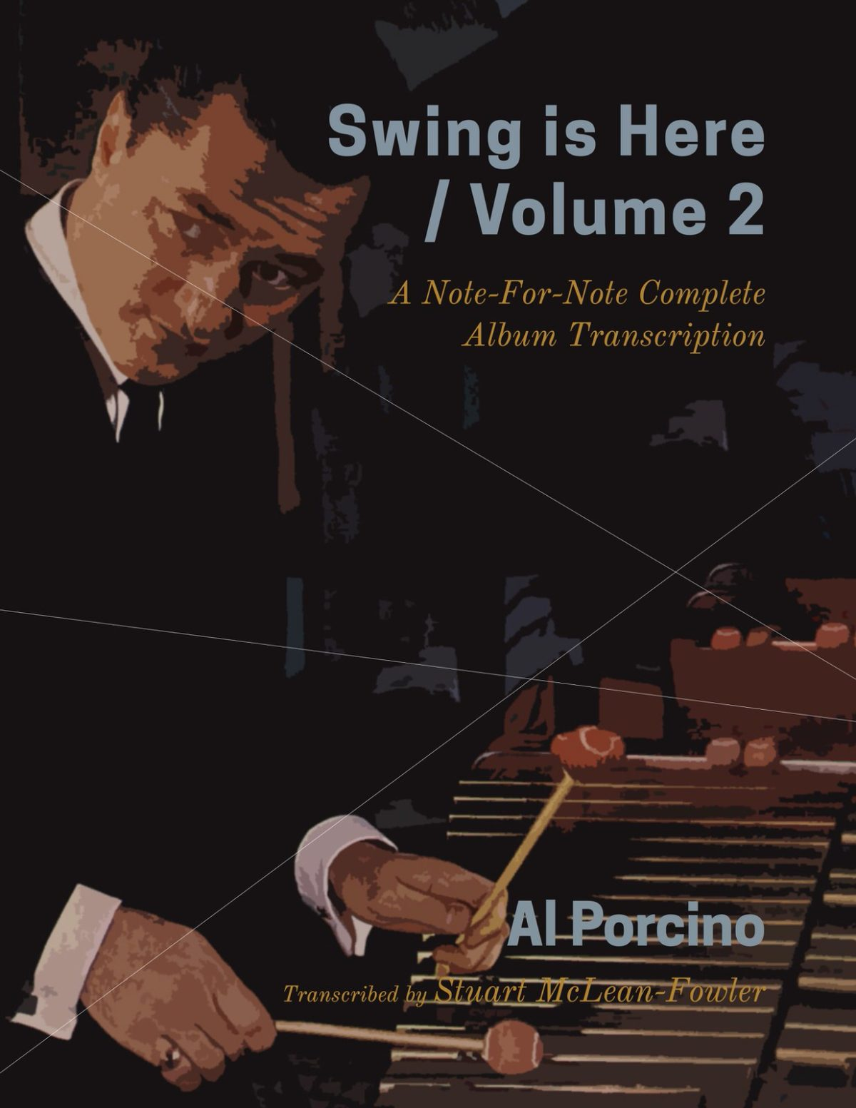 Porcino, Swing Is Here Vol.2-p01