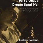 Terry Gibbs Dream Band Cover Porcino