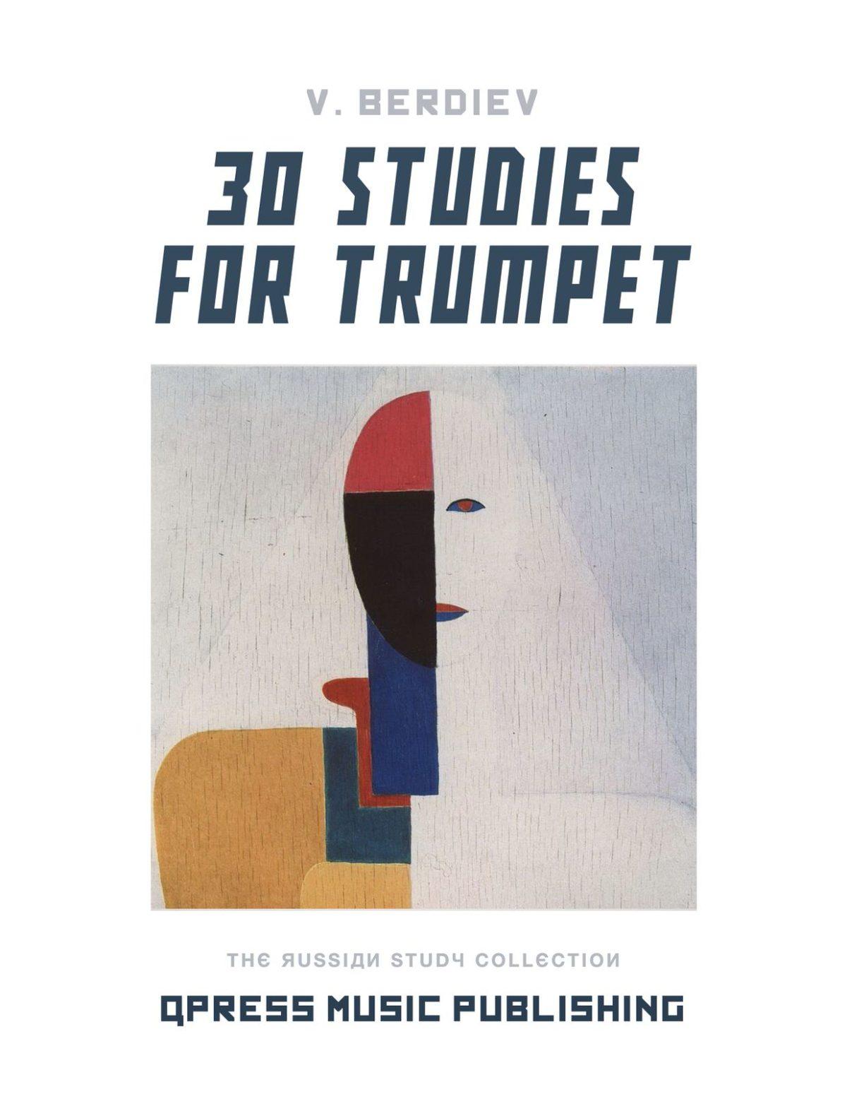 Berdiev, 30 etudes-p01