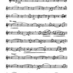 Berdiev, Characteristic Etudes for the Trumpet-p06
