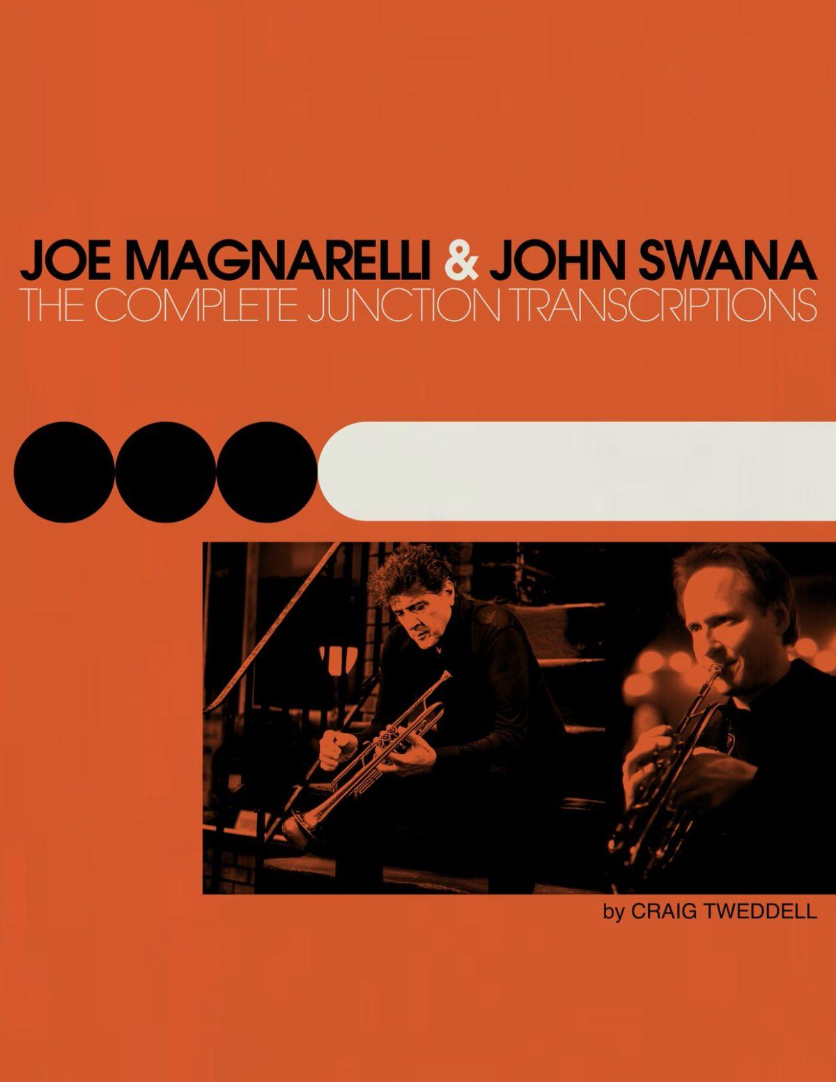 Magnarelli-Swana, The Complete Junction Transcriptions-p001