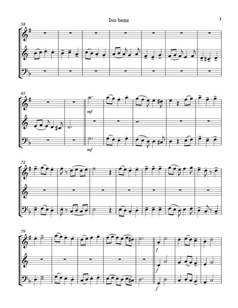 Italian Brass Trios (With Yale Brass Trio Recordings)