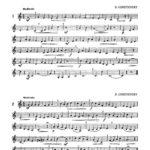 Ginetsinsky, Light etudes-p05