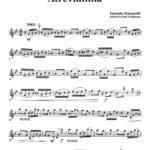Veldkamp-Nazareth, 15 Brazilian Tangos & Polkas for Trumpet-p12