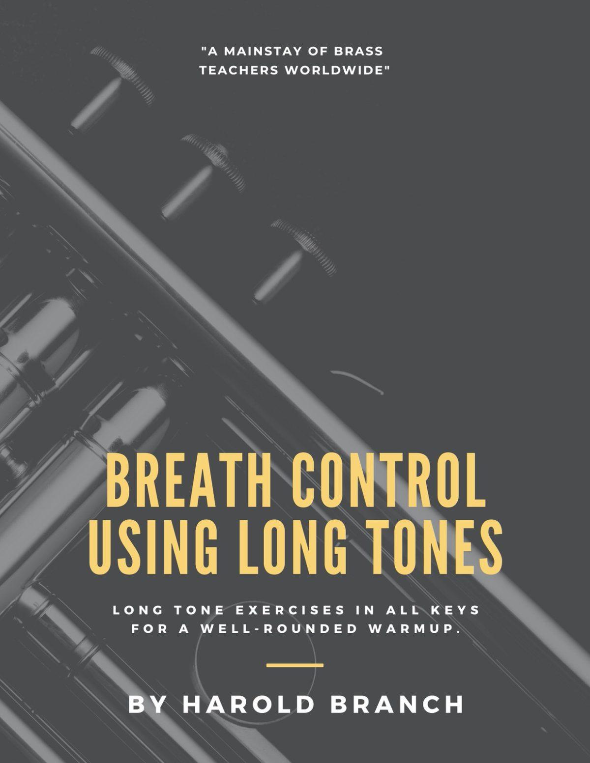 Branch, Breath Control Using Long Tones-p01