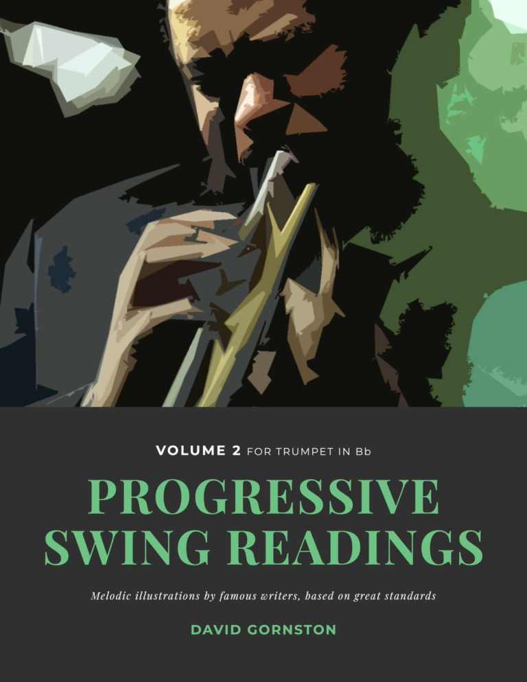 Progressive Swing Readings Vol.2