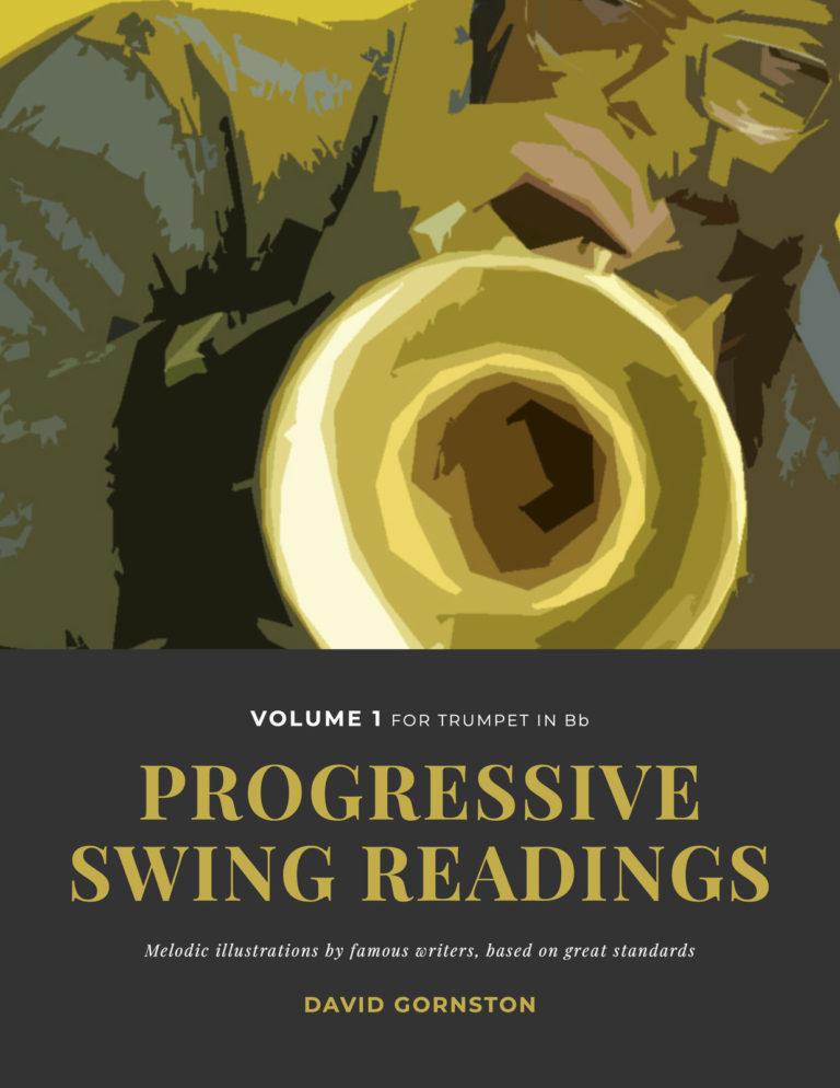 Progressive Swing Readings Vol.1