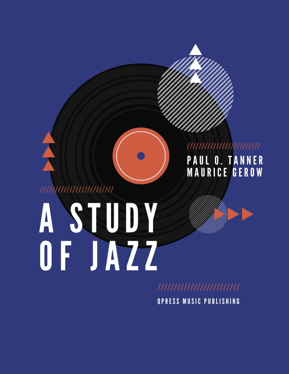 Tanner, Gerow, A Study of Jazz-p01