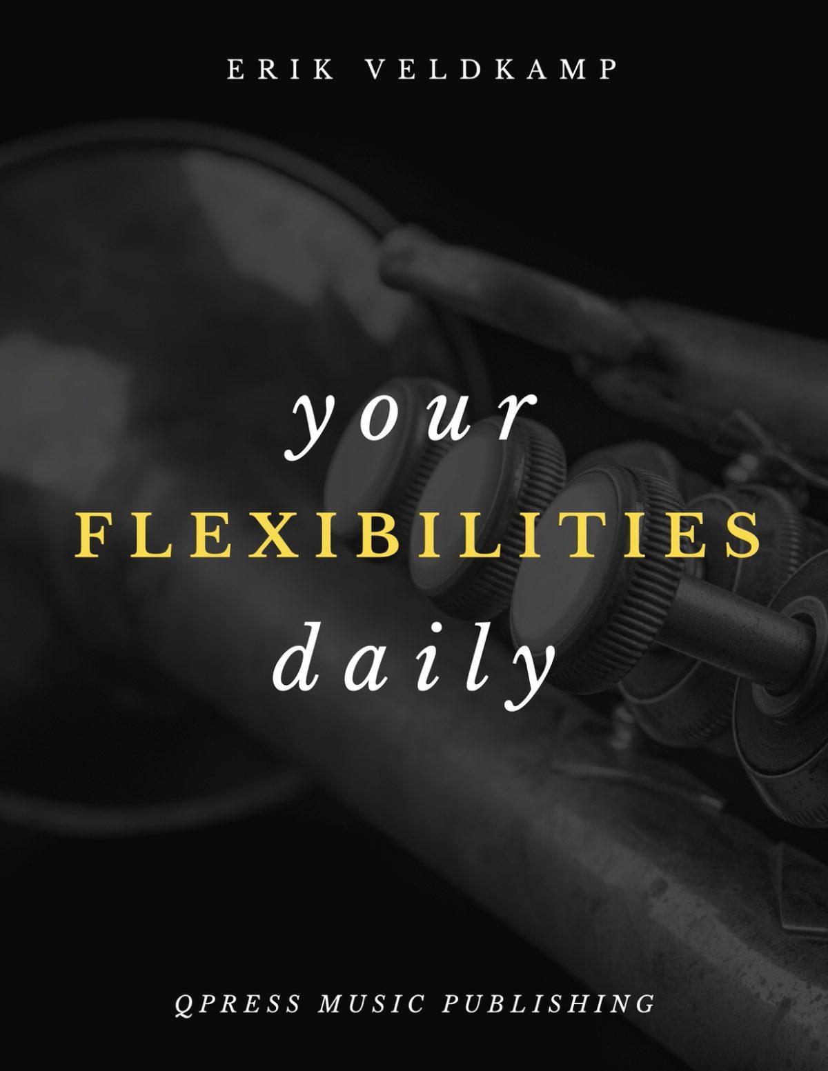 Veldkamp, Your Daily Flexibilities-p01