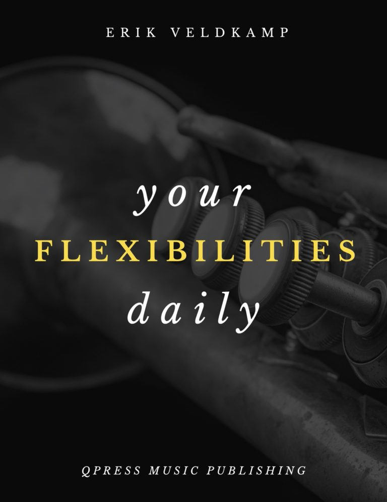 Your Daily Flexibilities