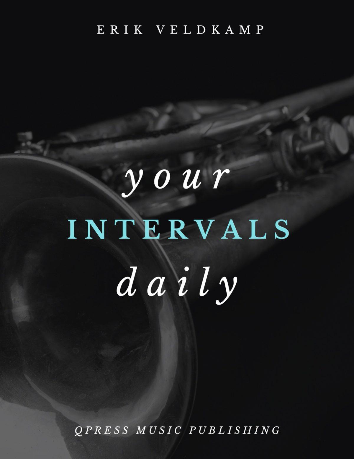 Veldkamp, Your Daily Intervals-p001