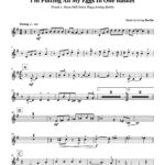 Fagerquist, Plays Irving Berlin-p06