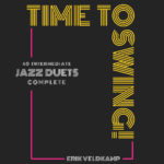 Time to Swing Complete for Trumpet