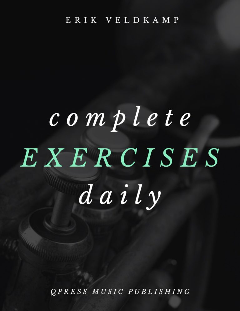 Complete Daily Exercises (8 Books)