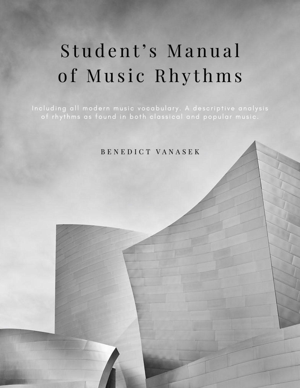 Vanasek, Student's Manual of Music Rhythms-p01