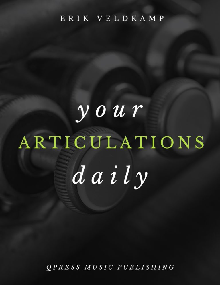 Your Daily Articulations