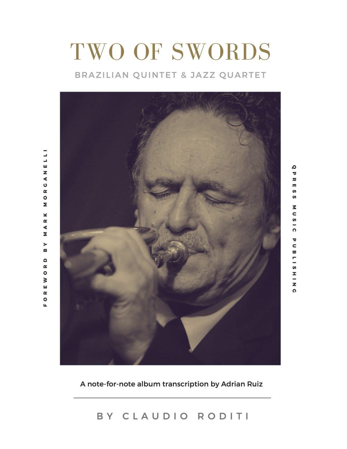 "Roditi's ""Two of Swords"" (Complete Album Transcription)"
