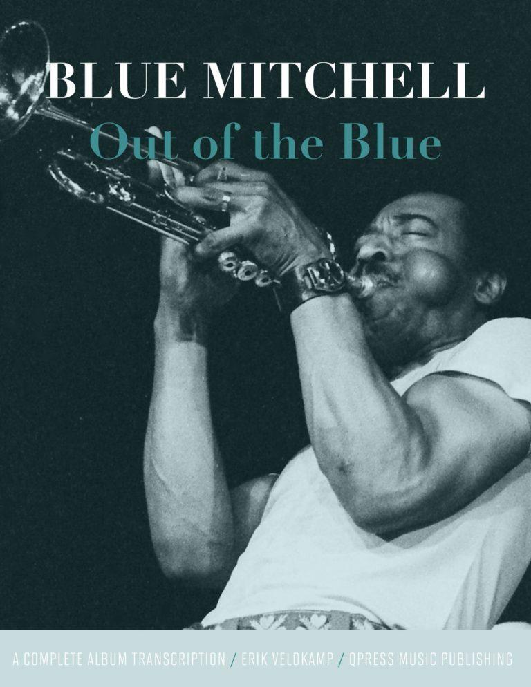 Out of the Blue (Complete Album Transcription)